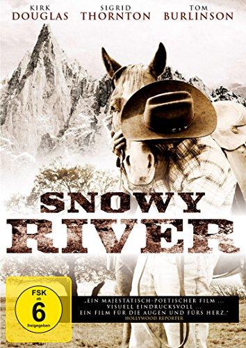 Snowy River - Neuauflage