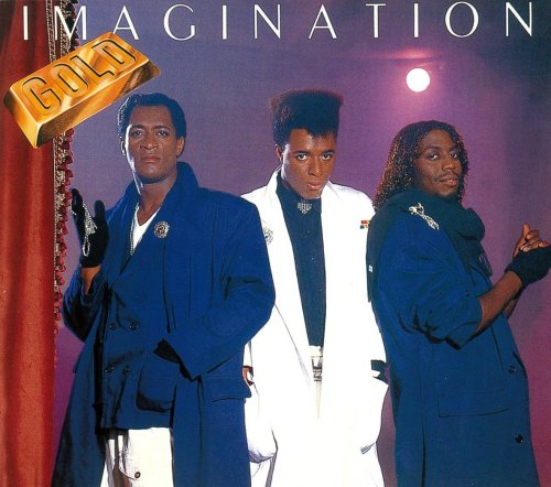 Imagination - Imagination Gold - Zortam Music