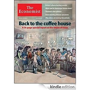 The Economist Audio Edition - July 9th 2011 - The Economis