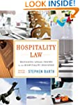 Hospitality Law: Managing Legal Issue...