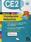Vocabulaire-R�daction CE2