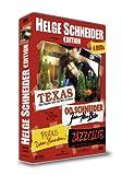 Helge Schneider Edition (4 DVDs)