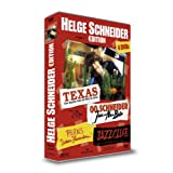 "Helge Schneider Edition (4 DVDs)von ""Peter Thoms"""