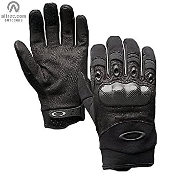 Oakley Hard Knuckle Gloves