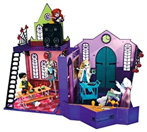 Monster High High School Playset by Mattel