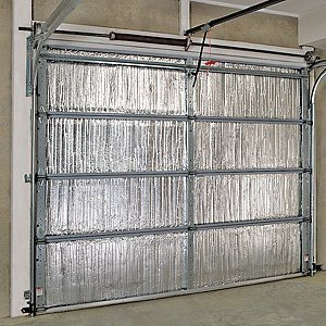Garage door insulation deals on 1001 blocks for 18x8 garage door