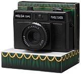 【HOLGA135PC】 ピンホールの35mmフィルムホルガでピンホールをはじめよう。(PowerShovel)