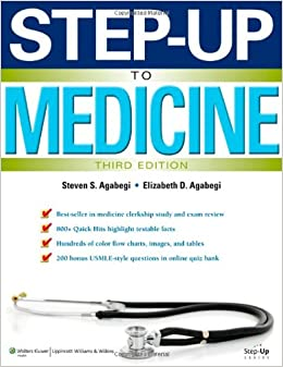 Step-up to medicine 3rd edition