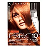 Clairol Nice 'n Easy Perfect 10 8rb Medium Reddish Blonde