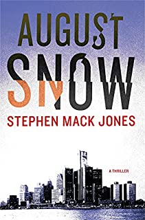 Book Cover: August Snow