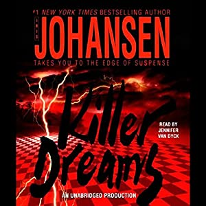 Killer Dreams Audiobook