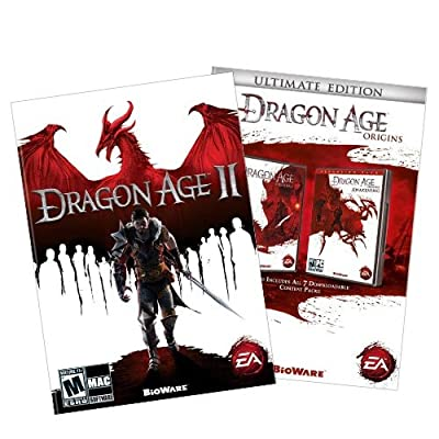 Dragon Age Pack [Mac Download]