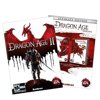 Dragon Age Pack [Mac Download]