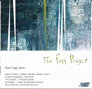 The Fogg Project