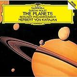 ホルスト:組曲「惑星」