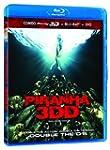 Piranha 3DD [Blu-ray + DVD] (Bilingual)