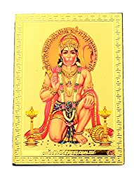Religious Lord Hanuman Fridge Magnet God ,perfect religious idol for your home