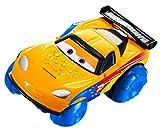 Disney/Pixar Cars Hydro Wheels Jeff Gorvette Vehicle