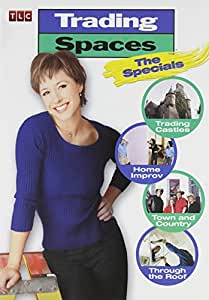 Trading Spaces: Specials