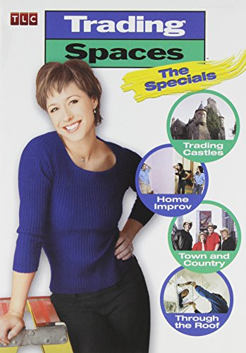 Trading Spaces Episodes