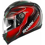 Shark - Motorcycle helmets - Shark S700 PINLOCK GUINTOLI KRG