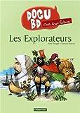 """Afficher """"Les explorateurs"""""""