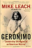 img - for Geronimo: Leadership Strategies of an American Warrior book / textbook / text book