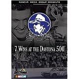 Richard Petty - 7 Wins at the Daytona 500