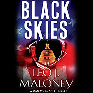 Black Skies Audiobook