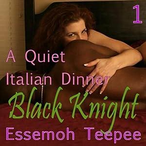 Black Knight 1 Hörbuch