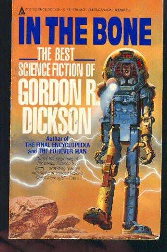 In the Bone, Gordon R. Dickson