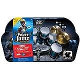 WowWee Paper Jamz Drum Set - Style 1