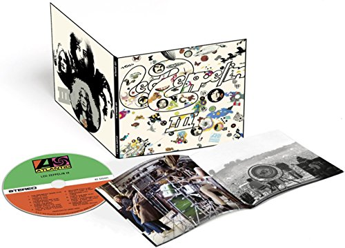 Led Zeppelin III (Remastered) (CD)