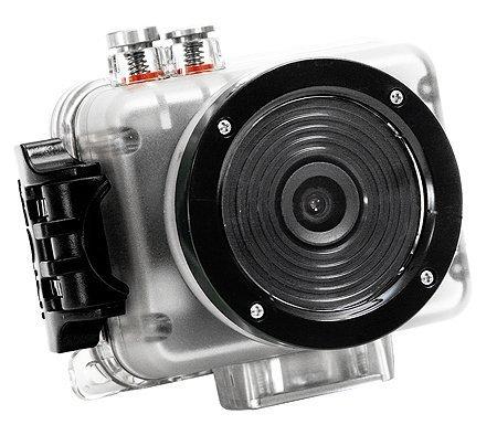Intova NOVA HD Waterproof POV Sports Video Camera with LCD and Remote