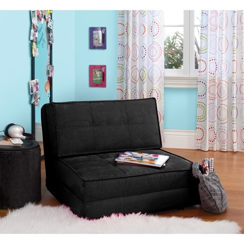 Buy Cheap your zone - flip chair, black