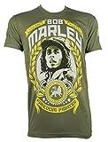 BOB MARLEY Freedom Fighter T-Shirt S M L XL 2XL NEW
