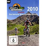 CRAFT-bike-TRANSALP 2010, DVD