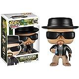 Breaking Bad Walter White As Heisenberg Pop! Funko Vinyl Figure