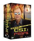 CSI:マイアミ シーズン9 コンプリートDVD BOX-1