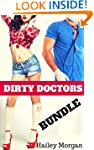 Dirty Doctors Bundle (First Time Exam...
