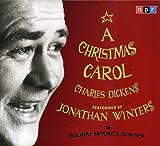 WINTERS,JONATHAN - CHRISTMAS CAROL