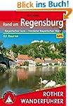 Rund um Regensburg: Bayerischer Jura...
