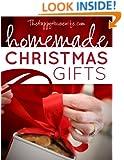 Homemade Christmas Gifts