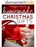 Homemade Christmas Gifts (English Edition)