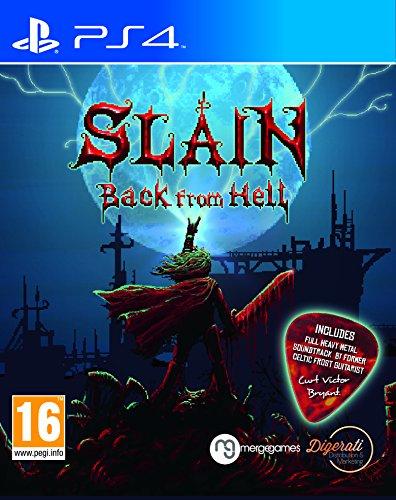 Slain  (PS4)