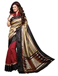 DivyaEmporio Launches NEW Collection Of Original BHAGALPURI Sarees Designed By VIPUL