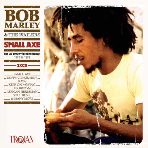 Bob Marley - The Bob Marley Story (Volume 2) - Zortam Music