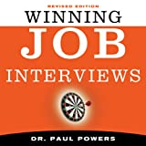 img - for Winning Job Interviews book / textbook / text book