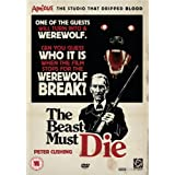 The Beast Must Die (DVD) (1974) (Amicus Classics)by Calvin Lockhart