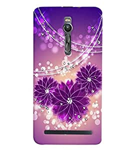 Citydreamz Back Cover For Asus Zenfone 2 Deluxe ZE551ML